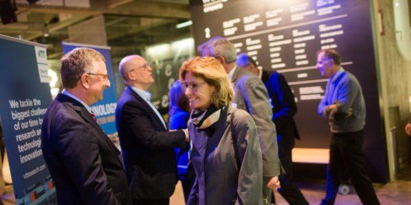 EARTO Conference, Espoo, Finland